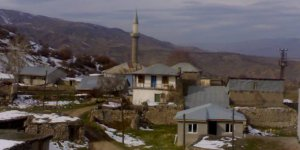 Suşehri Yürekli Köyü