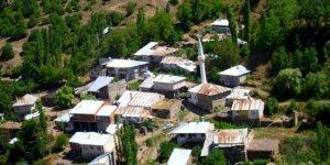 Suşehri Taklak Köyü