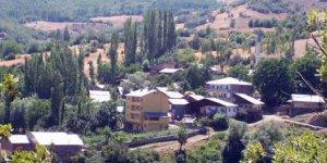 Suşehri Tatar Köyü