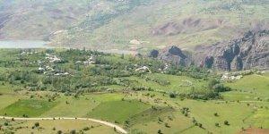 Suşehri Yelkesen Köyü