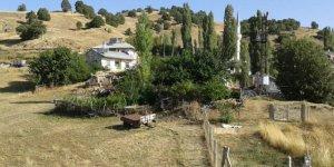 Suşehri Yoncalı Köyü