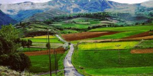 Suşehri Yukarıakören Köyü