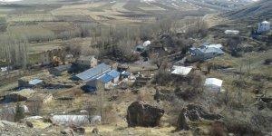 Ulaş Boğazdere Köyü