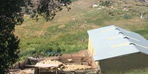 Ulaş Demircilik Köyü