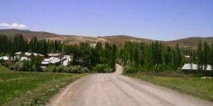 Ulaş Eskikarahisar Köyü