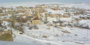 Ulaş Gümüşpınar Köyü
