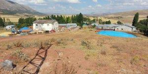 Ulaş Kayapınar Köyü