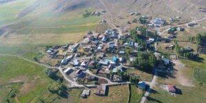 Ulaş Kazanpınar Köyü