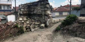 Edirne Tayakadın Köyü