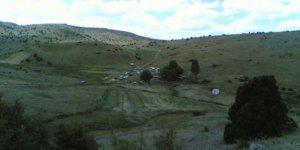 Ulaş Ovacık Köyü