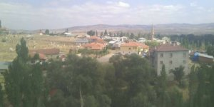 YıldızeliAkören Köyü