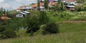 YıldızeliAkpınar Köyü