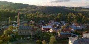 YıldızeliAltınoluk Köyü