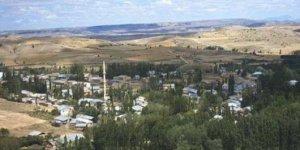 YıldızeliBayat Köyü