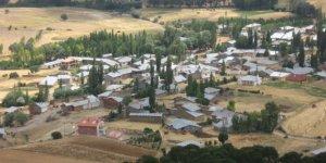 YıldızeliBanaz Köyü
