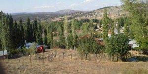 YıldızeliÇobansaray Köyü