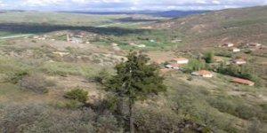 YıldızeliÇukursaray Köyü
