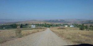 YıldızeliDavulalan Köyü