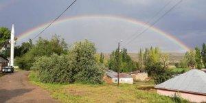 YıldızeliDemiroluk Köyü
