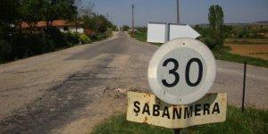 Keşan Şabanmera Köyü