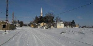 Keşan Yeniceçiftlik Köyü
