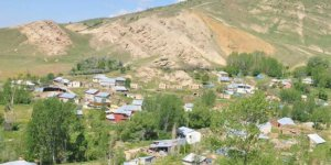 Aşkale Sazlı Köyü