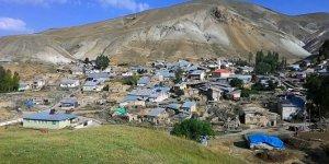 Aşkale Taşağıl Köyü