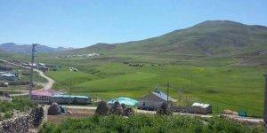 Horasan Ağıllı Köyü