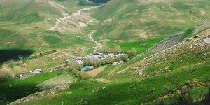 Aşkale Tokça Köyü