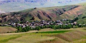 Aşkale Topalçavuş Köyü