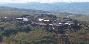 Aşkale Yumruveren Köyü
