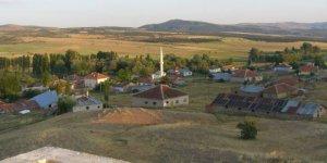 YıldızeliHalkaçayır Köyü