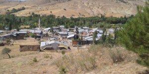 Yıldızeliİncetaş Köyü