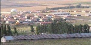 Aziziye Atlıkonak Köyü