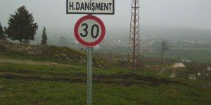 Lalapaşa Hacıdanişment Köyü