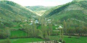 YıldızeliKaman Köyü