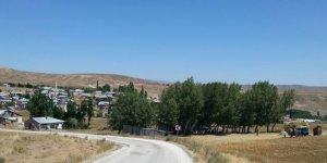 YıldızeliKaracaören Köyü
