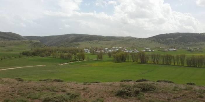YıldızeliKiremitli Köyü