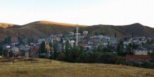 YıldızeliSarıyar Köyü