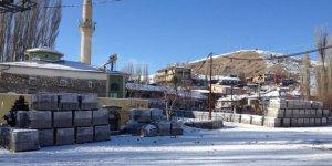 Zara Akören Köyü