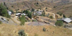 Zara Baharşeyh Köyü