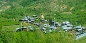 Aziziye Eğerti Köyü