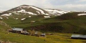 Aziziye Eşkinkaya Köyü