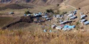 Aziziye Halilkaya Köyü