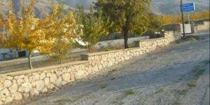 Aziziye Kumluyazı Köyü