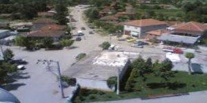 Erenler Çaykışla Köyü