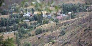 Zara Büyükkaya Köyü