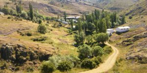 Zara Çorak Köyü