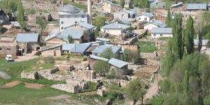 Zara Derbent Köyü