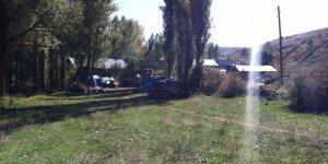 Zara Deredam Köyü
